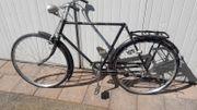 Indisches Rad Oldtimer