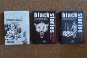 Black Stories Kartenspiele