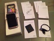HTC Wildfire S A510e Zubehör