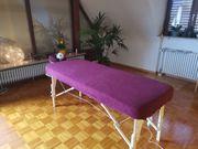 Nette Frau für Massage zum