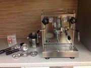 ECM Elektronika Profi Kaffee und