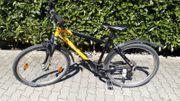 Verkaufe Jugend Fahrrad 26 Zoll