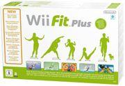 Wii Balance Board Wii Fit