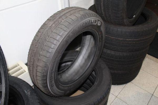Sommerreifen 185-65-R15 88H Michelin X