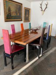 Designerstühle Esszimmerstühle
