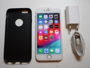iPhone 6 16GB Gold Ohne
