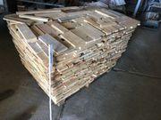 Brennholz Anzündholz