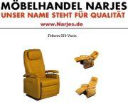 Fitform 570 Vario hat Möbelhandel