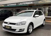 Volkswagen Golf Trendline 1 2