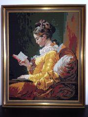 Das Lesende Mädchen