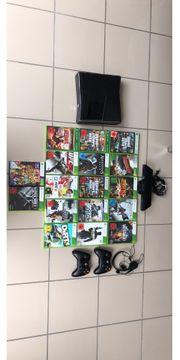 Xbox 360 - Teile auch einzeln