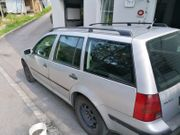 VW Golf Kombi 4 Allrad