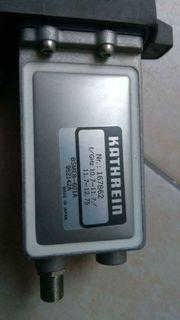 Kathrein 167862 BSME8-601A funktioniert einwandfrei