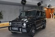 Mercedes-Benz G63 AMG 4-Matic aut