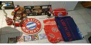 FC Bayern München Fanartikeln