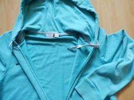 Kapuzenjacke crivit Gr 44 46: Kleinanzeigen aus Lingenfeld - Rubrik Damenbekleidung