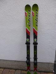 Ski von ELAN SLX-racing 1
