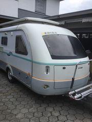 Wohnwagen Hymer Future 480