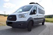 Ford Transit Allrad 131PS Baujahr