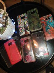 8 Handyhüllen Samsung S7