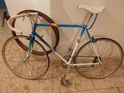 Fahrrad Sport-Rennrad mit Shimano 600er