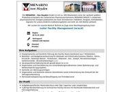 Leiter Facility Management m w