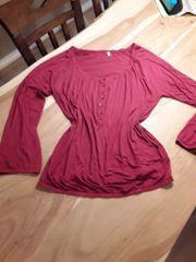 Damen Langarm Shirt XXL