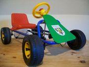 Tretcar von Rolly Toys Abh