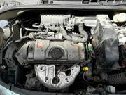 Motor Citroen C3 1 1