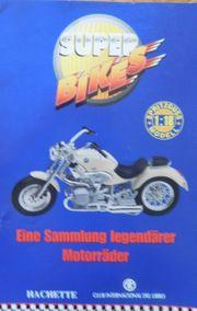 Motorradsammlung-Modelle 1 18 Super-Bikes Super