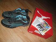 Puma Damen Sportlich Sicherheits Schuhe