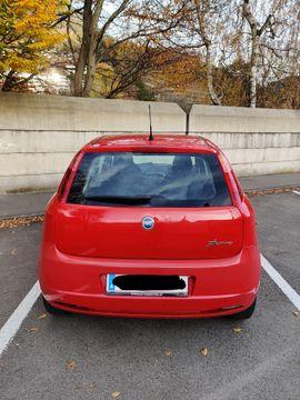 Fiat Punto, Uno - Fiat Punto 75PS