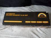 Golden Rainbow 10 3U Set