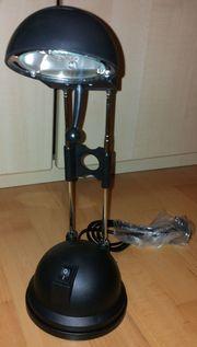 Schreibtischlampe NEU stufenlos Höhenverstellbar