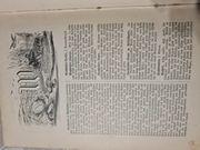 Kochbuch sehr alt