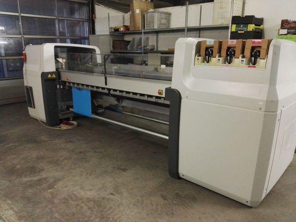 Digitaldrucker HP Design Jet L65500