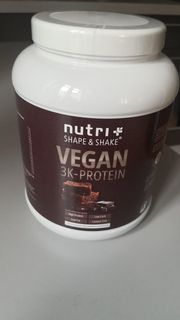 Protein Eiweisspulver Chocolate Brownie 1kg