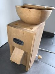 Schnitzer Vario Mehlmühle Flocker Top