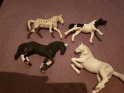 Verkaufe Schleich Pferde