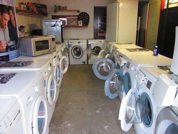 Waschmaschinen ab sofort zu Festpreisen