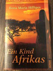 Buch Ein Kind Afrikas Hilliges