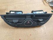 Luftdüsen mit Warnblinklicht Opel Corsa