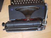 Alte Schreibmaschinen Sammler Deko