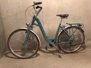 CUBE Fahrrad neuwertig
