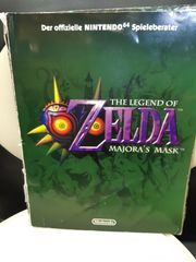 The Legend of Zelda Majoras
