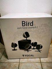 Focal Bird 5 1 Heimkino