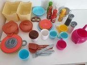 Küche für Kinder Kinderküche mit