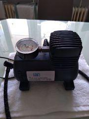 Mini-Kompressor für den 12 Volt