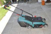 Bosch Rasenmäher Rotak 40