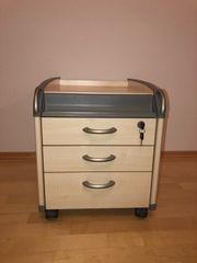 Moll Rollcontainer Schreibtischablage Schreibtisch Zubehör